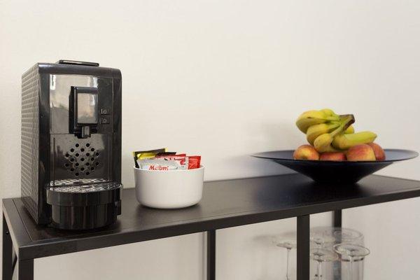 Premium Apartment beim Belvedere - фото 23