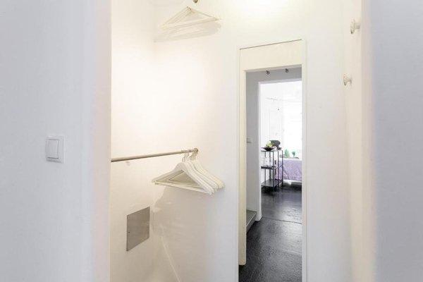 Premium Apartment beim Belvedere - фото 5
