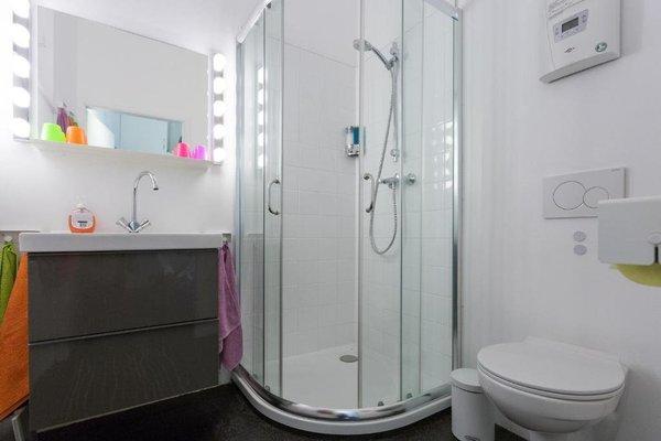 Premium Apartment beim Belvedere - фото 6