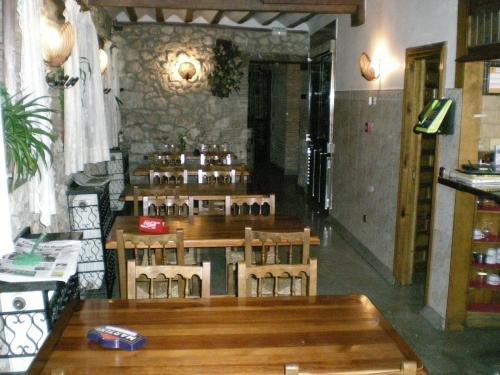 Hotel Puerta Romeros - фото 15