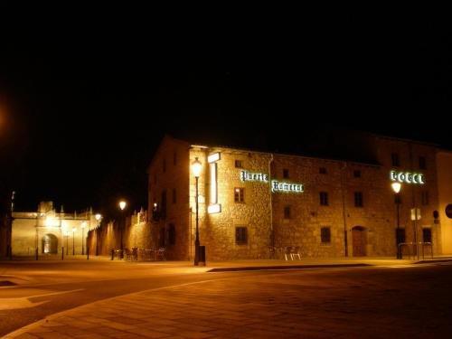 Hotel Puerta Romeros - фото 17