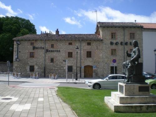 Hotel Puerta Romeros - фото 20