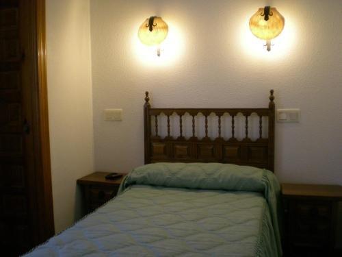 Hotel Puerta Romeros - фото 3