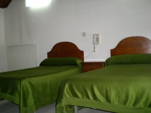 Hotel Puerta Romeros - фото 4