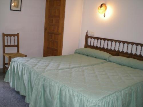 Hotel Puerta Romeros - фото 5