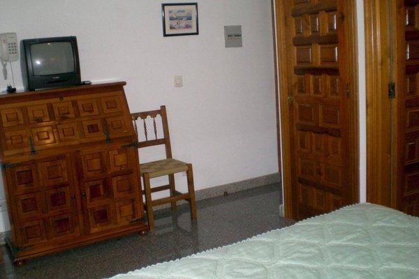 Hotel Puerta Romeros - фото 9