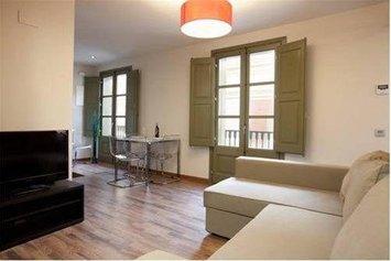 Apartment Barcelona Gótico