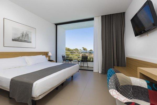 Premier Gran Hotel Reymar & Spa Superior - фото 1