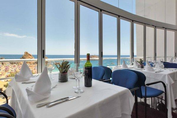 Premier Gran Hotel Reymar & Spa Superior - фото 11