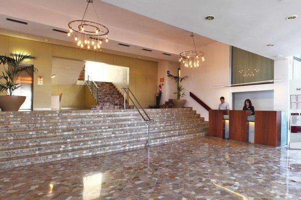 Premier Gran Hotel Reymar & Spa Superior - фото 12