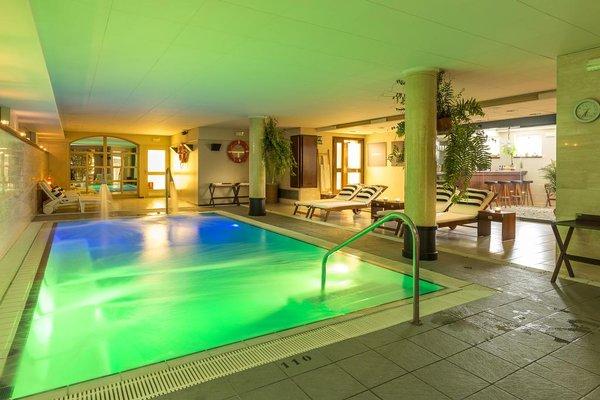 Premier Gran Hotel Reymar & Spa Superior - фото 16