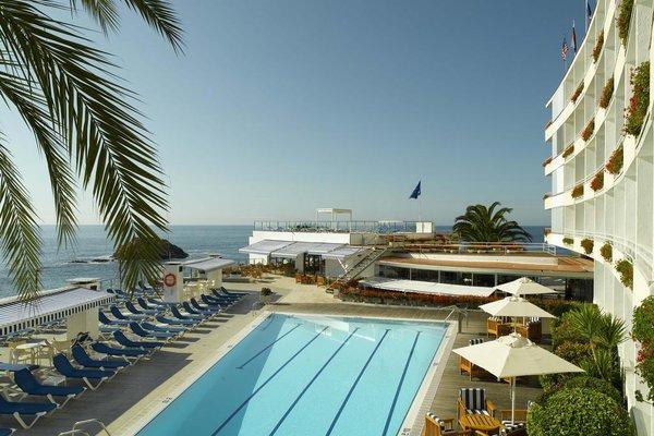 Premier Gran Hotel Reymar & Spa Superior - фото 21