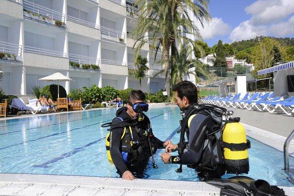 Premier Gran Hotel Reymar & Spa Superior - фото 22