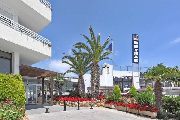 Premier Gran Hotel Reymar & Spa Superior - фото 23