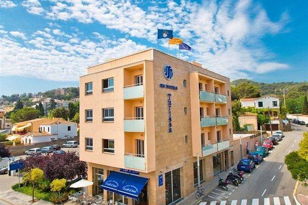 Hotel Turissa - фото 50