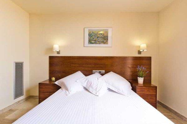 Hotel Turissa - фото 1