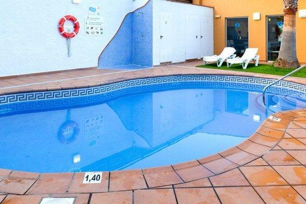 Hotel Turissa - фото 18