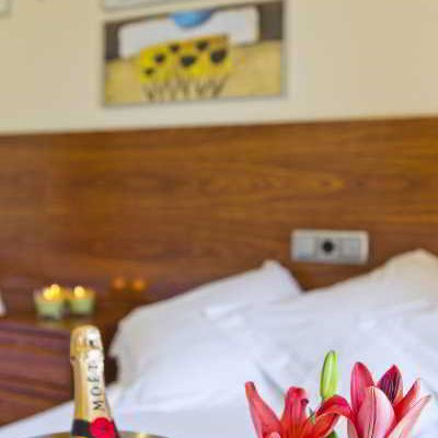 Hotel Turissa - фото 3