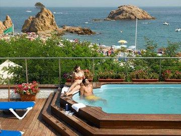 Golden Mar Menuda (ех. Best Western Hotel Mar Menuda)