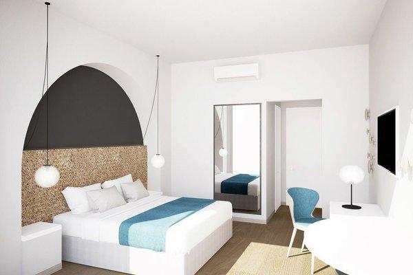 Hotel Mar Menuda - фото 1