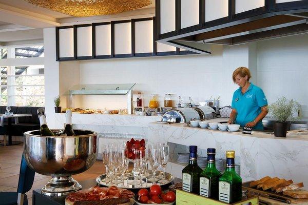 Hotel Mar Menuda - фото 10