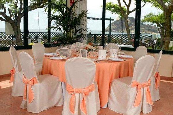 Hotel Mar Menuda - фото 12