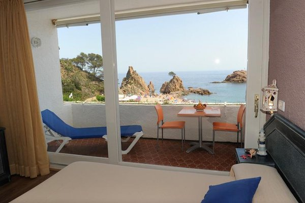 Hotel Mar Menuda - фото 15