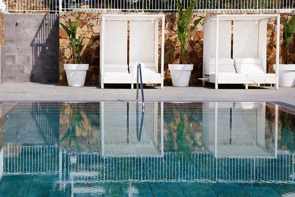 Hotel Mar Menuda - фото 17