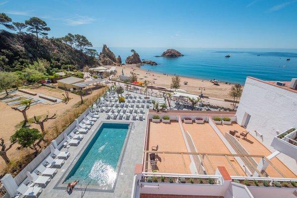 Hotel Mar Menuda - фото 20
