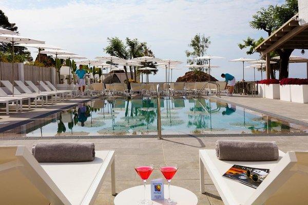 Hotel Mar Menuda - фото 21