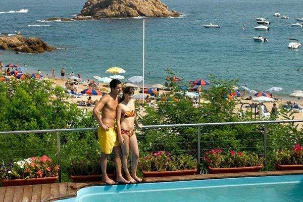 Hotel Mar Menuda - фото 23
