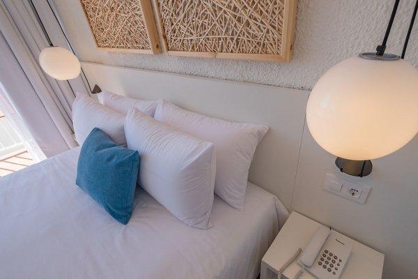 Hotel Mar Menuda - фото 3