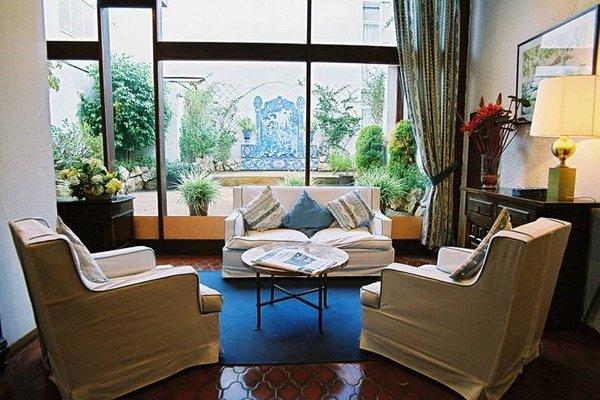Hotel Mar Menuda - фото 4