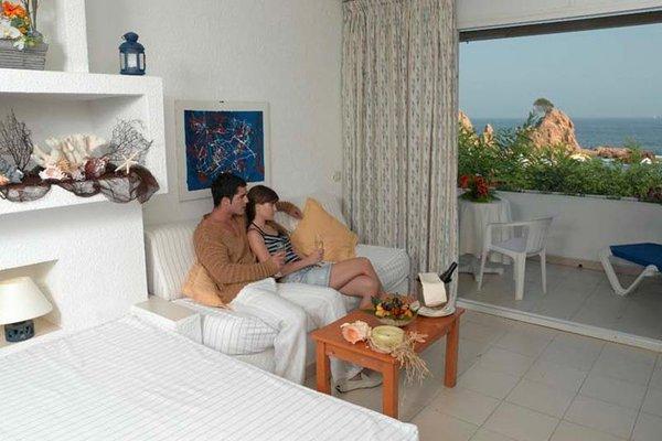 Hotel Mar Menuda - фото 5