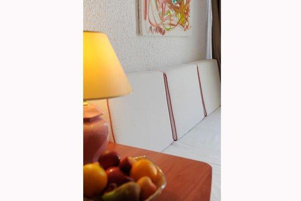 Hotel Mar Menuda - фото 6
