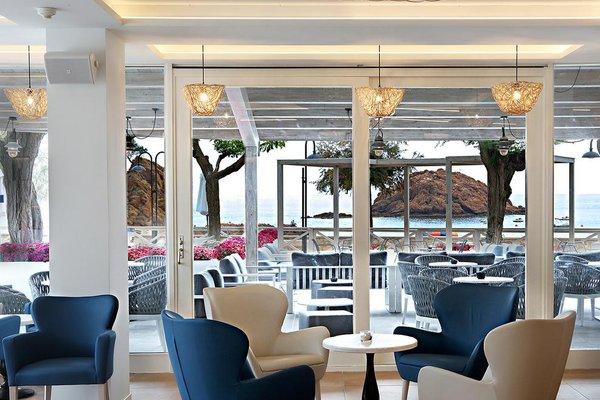 Hotel Mar Menuda - фото 7