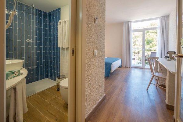 Hotel Mar Menuda - фото 9