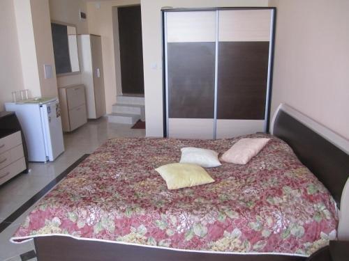 Akra Apartments - фото 1