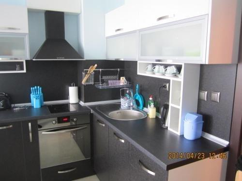 Akra Apartments - фото 12