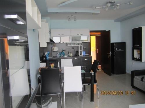 Akra Apartments - фото 20