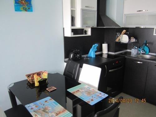Akra Apartments - фото 6