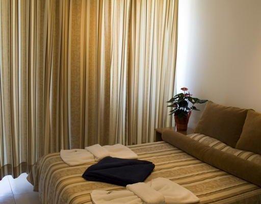 Sunny House Apart Hotel - фото 50