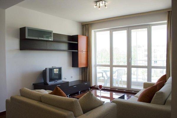 Sunny House Apart Hotel - фото 4