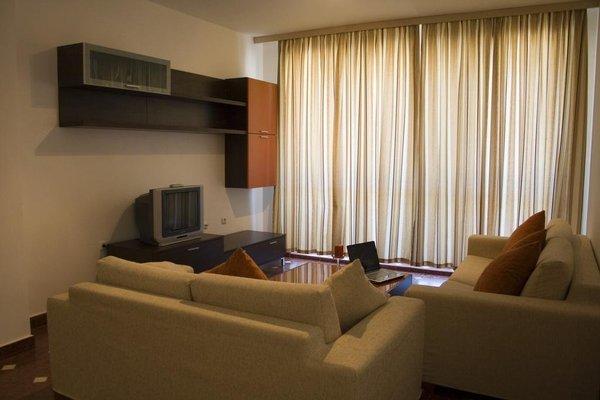 Sunny House Apart Hotel - фото 8