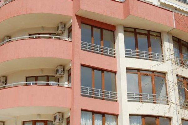 Kedar Apartments - фото 28