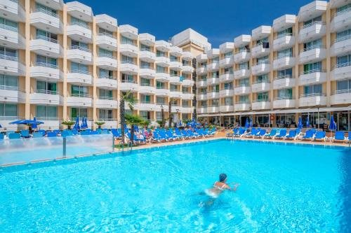 GHT Oasis Tossa & Spa - фото 22