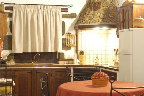 El Caserio de Guime - фото 11