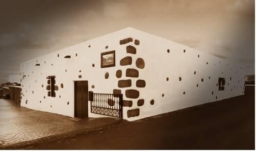 El Caserio de Guime - фото 12