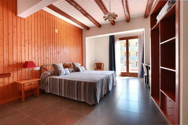 Hotel Marblau Tossa - фото 1