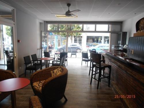 Hotel Marblau Tossa - фото 12